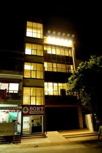 Auberges de jeunesse - SGRT Residency