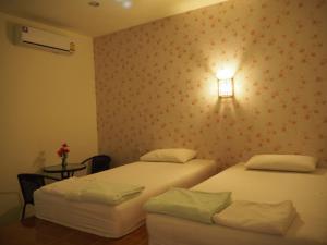 Chaofa Resort - Ban Lam Chan