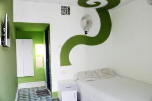 Hostels und Jugendherbergen - Kuakata Hotel Nest