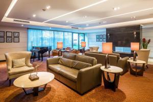 Dann Carlton Bogota, Hotels  Bogotá - big - 49