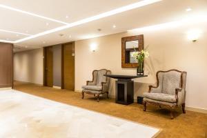 Dann Carlton Bogota, Hotels  Bogotá - big - 50