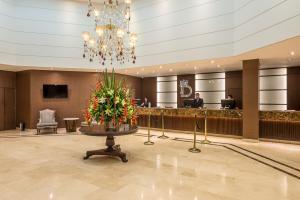 Dann Carlton Bogota, Hotels  Bogotá - big - 51