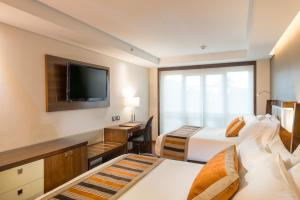 Dann Carlton Bogota, Hotels  Bogotá - big - 6