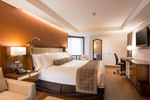 Dann Carlton Bogota, Hotels  Bogotá - big - 1