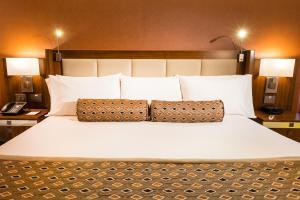 Dann Carlton Bogota, Hotels  Bogotá - big - 14