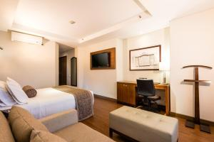 Dann Carlton Bogota, Hotels  Bogotá - big - 16