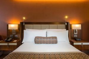Dann Carlton Bogota, Hotels  Bogotá - big - 18