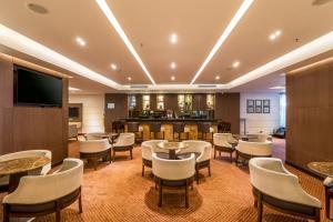 Dann Carlton Bogota, Hotels  Bogotá - big - 21