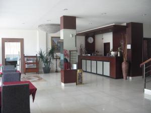 Imperial Hotel, Отели  Kendari - big - 49