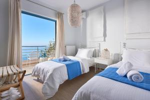 Hostels e Albergues - Xenia Residence & Suites