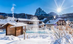 Vitalpina Hotel Dosses - AbcAlberghi.com