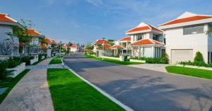 Emblem Sea 2 bedroom villas - Da Nang