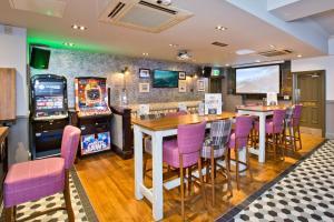 The Abbey Inn, Hostince  Paisley - big - 27