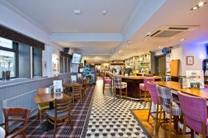 The Abbey Inn, Fogadók  Paisley - big - 32