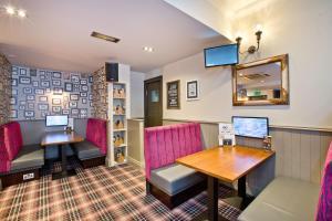 The Abbey Inn, Fogadók  Paisley - big - 30
