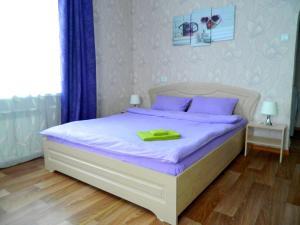Domashnie Oteli on Stroitelnaya - Usinsk