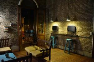 La Casa De Arriba Hostel Rosario, Hostely  Rosario - big - 1