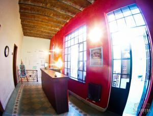 La Casa De Arriba Hostel Rosario, Hostels  Rosario - big - 15