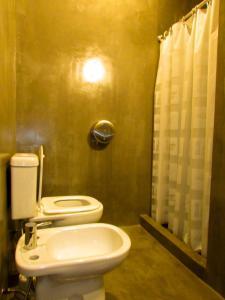 La Casa De Arriba Hostel Rosario, Hostels  Rosario - big - 12