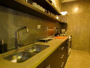 La Casa De Arriba Hostel Rosario, Hostels  Rosario - big - 10