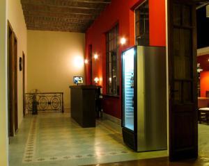 La Casa De Arriba Hostel Rosario, Ostelli  Rosario - big - 8