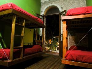 La Casa De Arriba Hostel Rosario, Ostelli  Rosario - big - 7