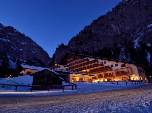 Hotel Principe Marmolada - AbcAlberghi.com