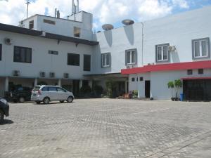 Imperial Hotel, Отели  Kendari - big - 14
