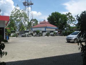 Imperial Hotel, Отели  Kendari - big - 20