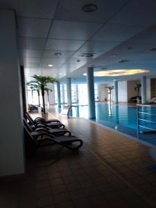 Apartament 620 w Hotelu z Basenem