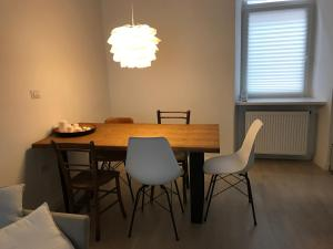 Apartment To Love