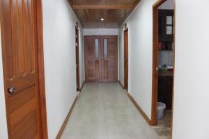 Tree Home Plus, Homestays  Nakhon Si Thammarat - big - 42