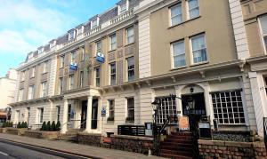 Best Western Royal Hotel (3 of 111)