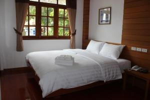 Tree Home Plus, Homestays  Nakhon Si Thammarat - big - 44
