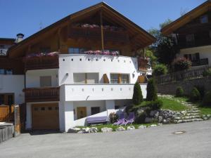 Appartamenti Residence Pars - AbcAlberghi.com