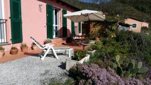 Casa Cinzia Bonassola Cinque Terre - AbcAlberghi.com