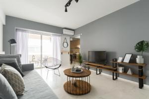 Modern Central 1BD Apartment, Acropolis - Plaka by UPSTREET