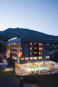 Hôtel Les Soldanelles - Hotel - La Toussuire