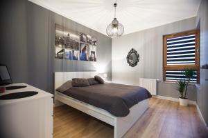 Tricity Apartments Mila Baltica