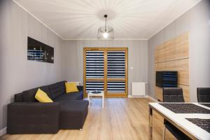 Tricity Apartments - Mila Baltica