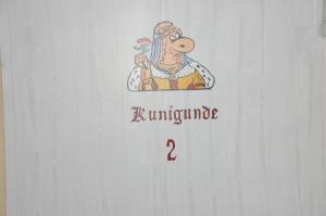 Kegel Tanz Palast Winterberg, Affittacamere  Winterberg - big - 11