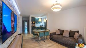 Apartamenty Piano Apartament Leśne Zacisze