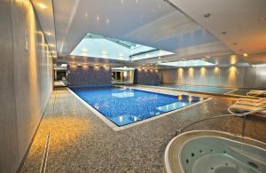 Waterlane SPA Apartments