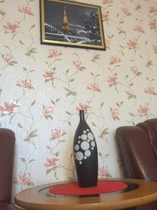 Home on Kyivska, Апартаменты  Ровно - big - 5