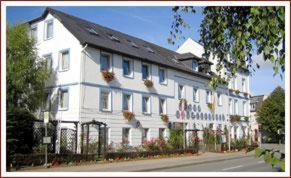 Hotel Hohenzollern