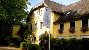 Hotel Steinkrug - Gestorf