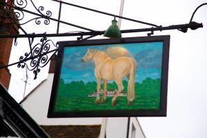 The White Horse (2 of 52)