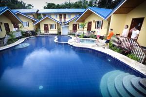 Blue Lagoon Inn & Suites - Puerto Princesa City