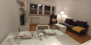 Ogrodowa Small Apartments