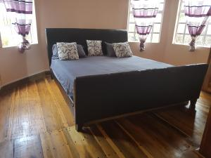 Chateau Bamboo, Priváty  Gros Islet - big - 48